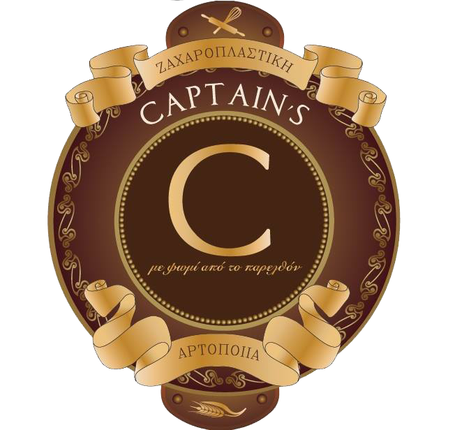 captain's logo
